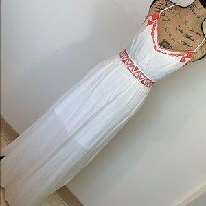 Francesca Dress Size Medium